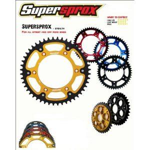 Supersprox